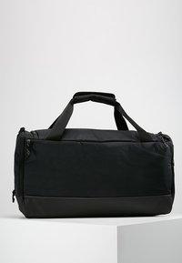 Nike Performance - POWER DUFF - Sportovní taška - black - 2