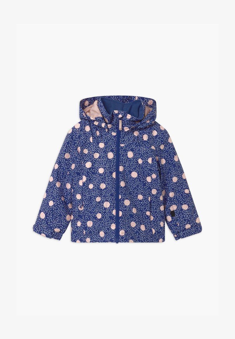 Roxy - MINI JETTY - Snowboard jacket - mazarine blue tasty hour