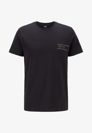 Undershirt - black
