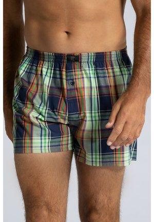 2 PACK - Shorts - blau