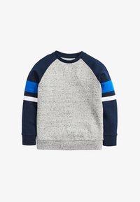 Next - RAGLAN - Sweatshirt - blue - 0