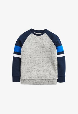 RAGLAN - Sweatshirt - blue