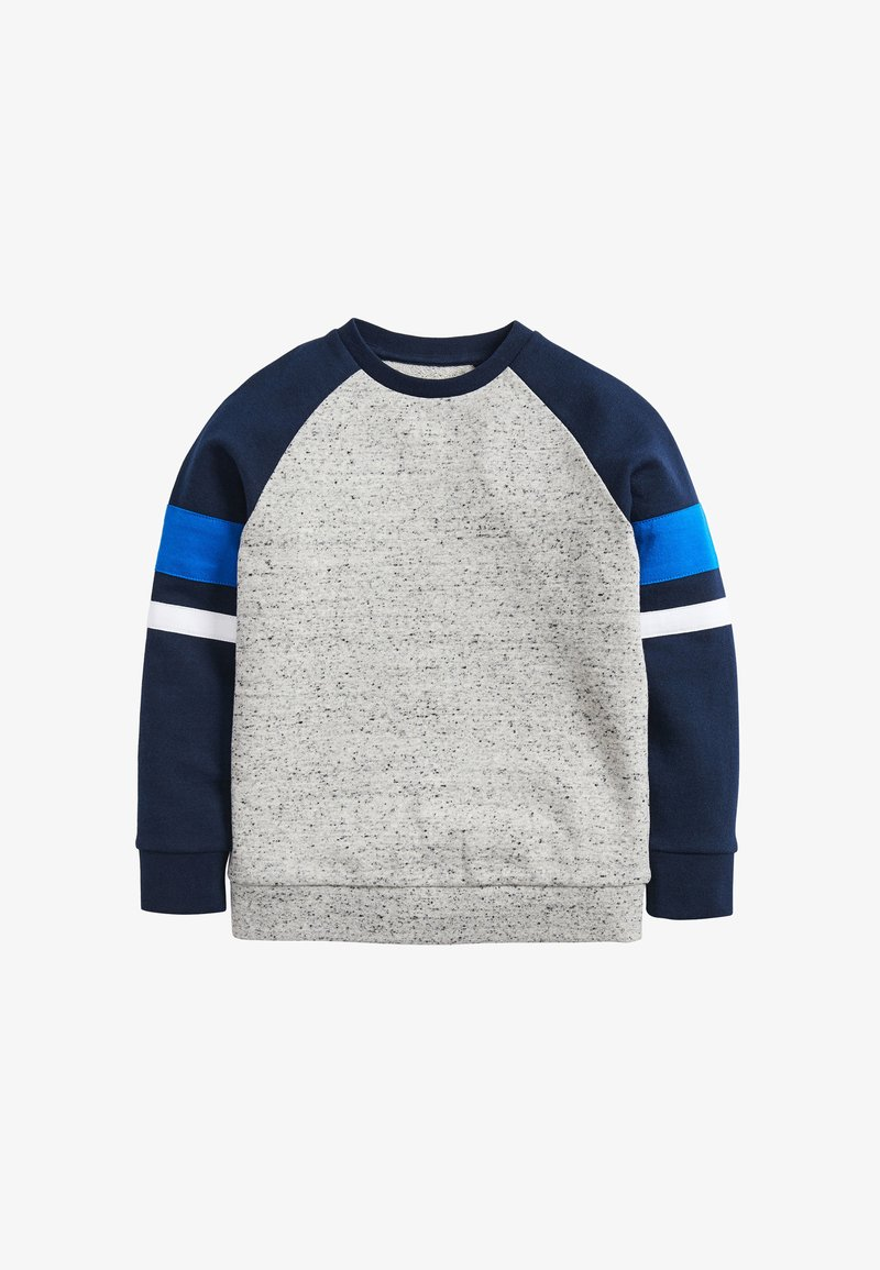 Next - RAGLAN - Sweatshirt - blue