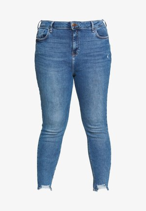 Jeans Skinny Fit - mid auth
