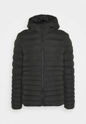 LOFTON PUFFER - Light jacket - black