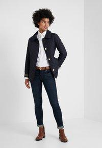 Lauren Ralph Lauren - QUILT - Light jacket - dark navy - 1