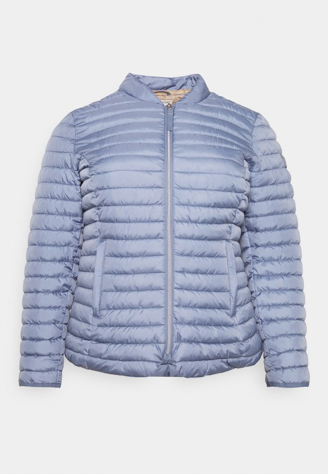 ULTRA LIGHTWEIGHT - Giacca invernale - english country