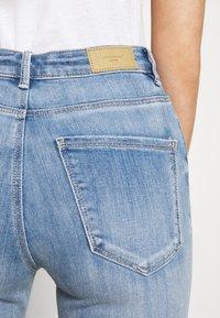 Vero Moda - VMSOPHIA - Jeans Skinny Fit - light blue denim - 3