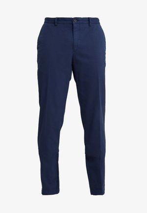 RAISED - Chino kalhoty - blazer