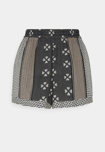 LEAH - Shorts - black