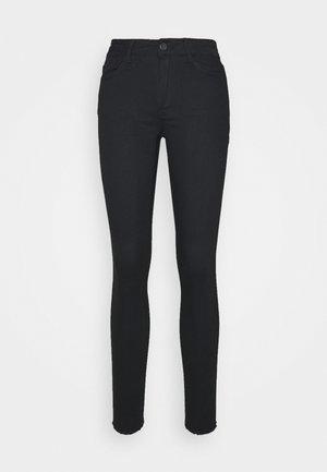 VISJYLI - Jeans Skinny Fit - black