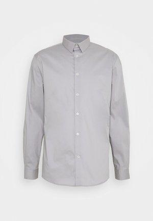 MASANTAL - Formal shirt - pearl grey