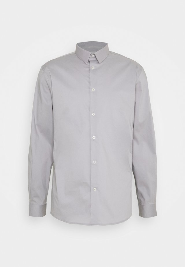 MASANTAL - Formal shirt - pearl grey