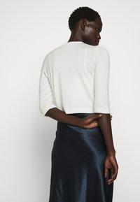 MAX&Co. - MESSICO - Cardigan - isidide white - 6
