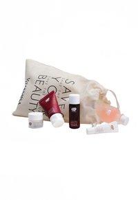 Whamisa - BASICS SET - Skincare set - - - 1
