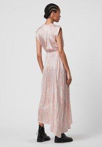 AllSaints - TATE - Maxi dress - pink - 2