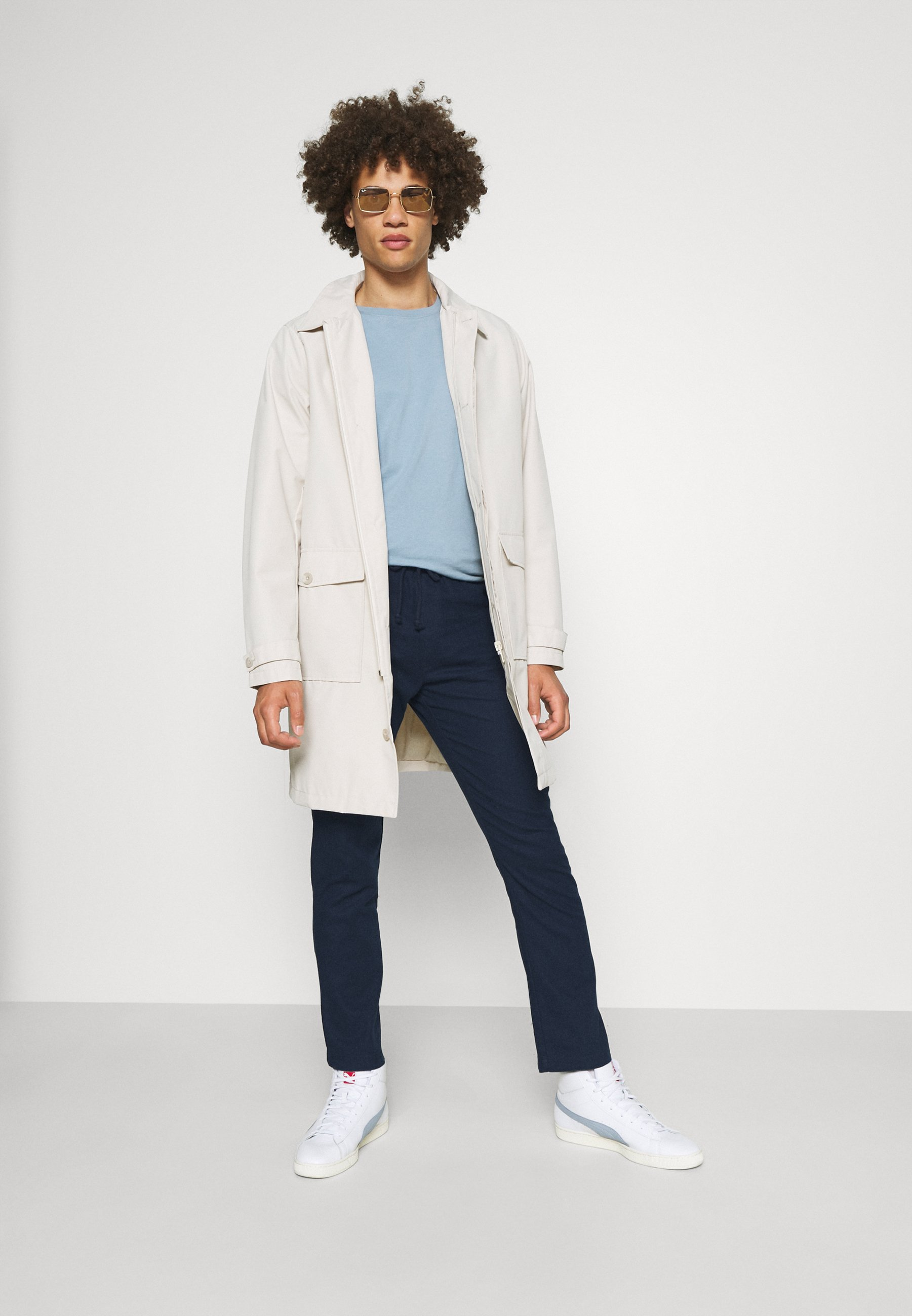 Men TROUSER - Trousers