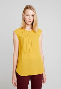 Anna Field - Blouse - golden yellow - 0