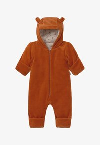 Hust & Claire - OUTERWEAR BABY - Overal - rusty - 3