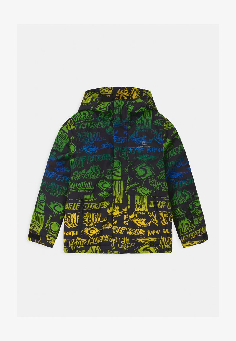 Rip Curl - OLLY UNISEX - Laskettelutakki - green
