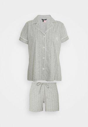 CORE - Pyjamas - gryst