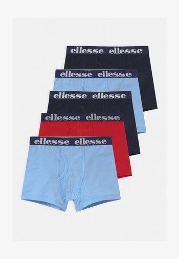 RALIO 5 PACK - Pants - multi-coloured