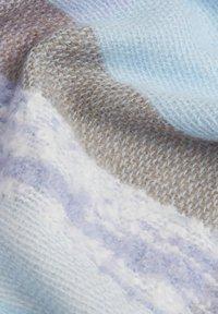 edc by Esprit - Scarf - pastel blue - 4