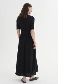 InWear - Maxi dress - black - 1