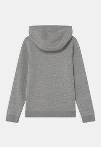Nike Sportswear - REGRIND UNISEX - Huppari - mottled dark grey - 1