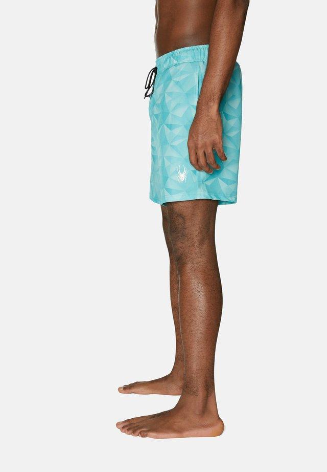Zwemshorts - clear azure