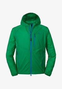 Schöffel - KOSAI  - Soft shell jacket - evergreen - 3