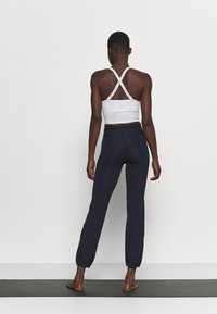 Deha - JOGGER PANTS - Tracksuit bottoms - night blue - 2