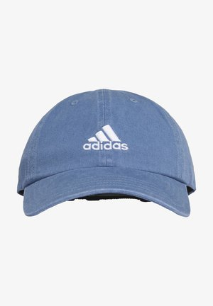 DAD KAPPE - Gorra - blue