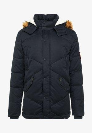 Zimní bunda - noir