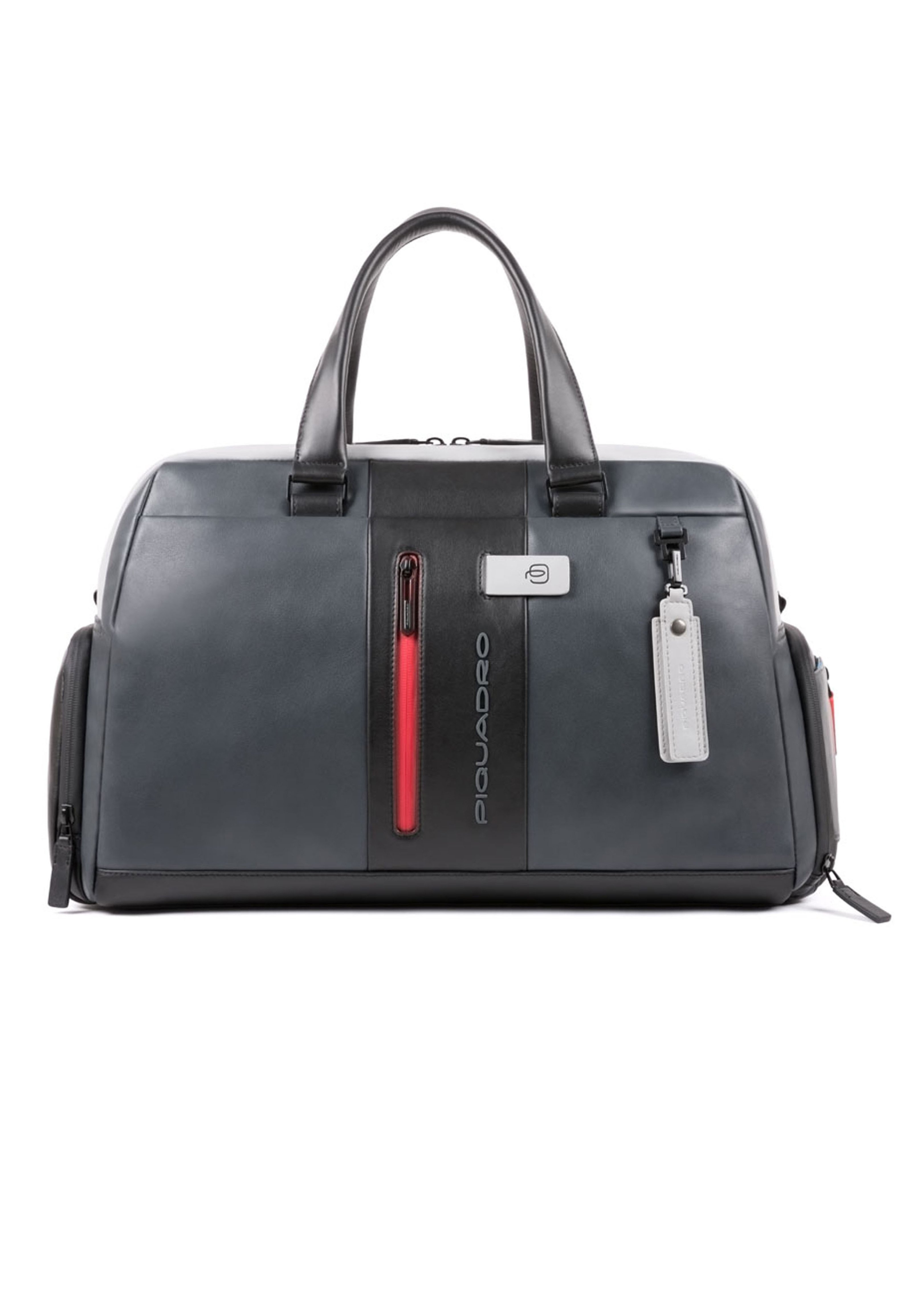 Accessori,Gioielli,Borse & Beauty care Piquadro URBAN NEW LINE REISETASCHE LEDER 49 CM Borsa da viaggio grey-black