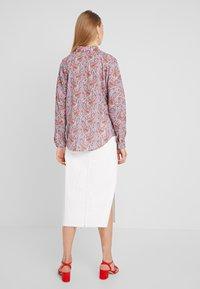 Emily van den Bergh - Skjorte - multicolour - 2