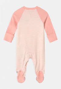 Converse - CHUCK TAYLOR ALL STAR FOOTED - Sleep suit - storm pink - 1