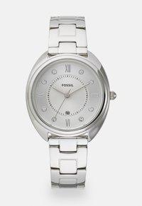 Fossil - GABBY - Klokke - silver-coloured - 0