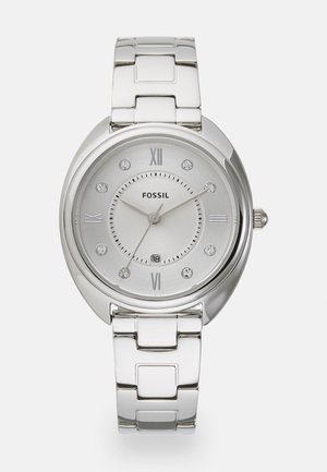 GABBY - Horloge - silver-coloured
