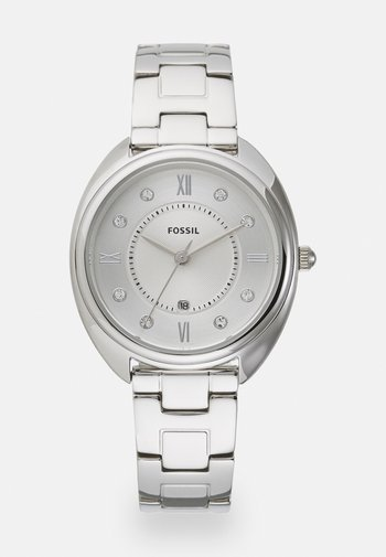 GABBY - Watch - silver-coloured