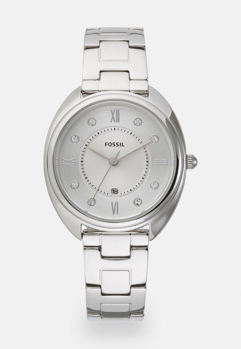Fossil - GABBY - Klokke - silver-coloured