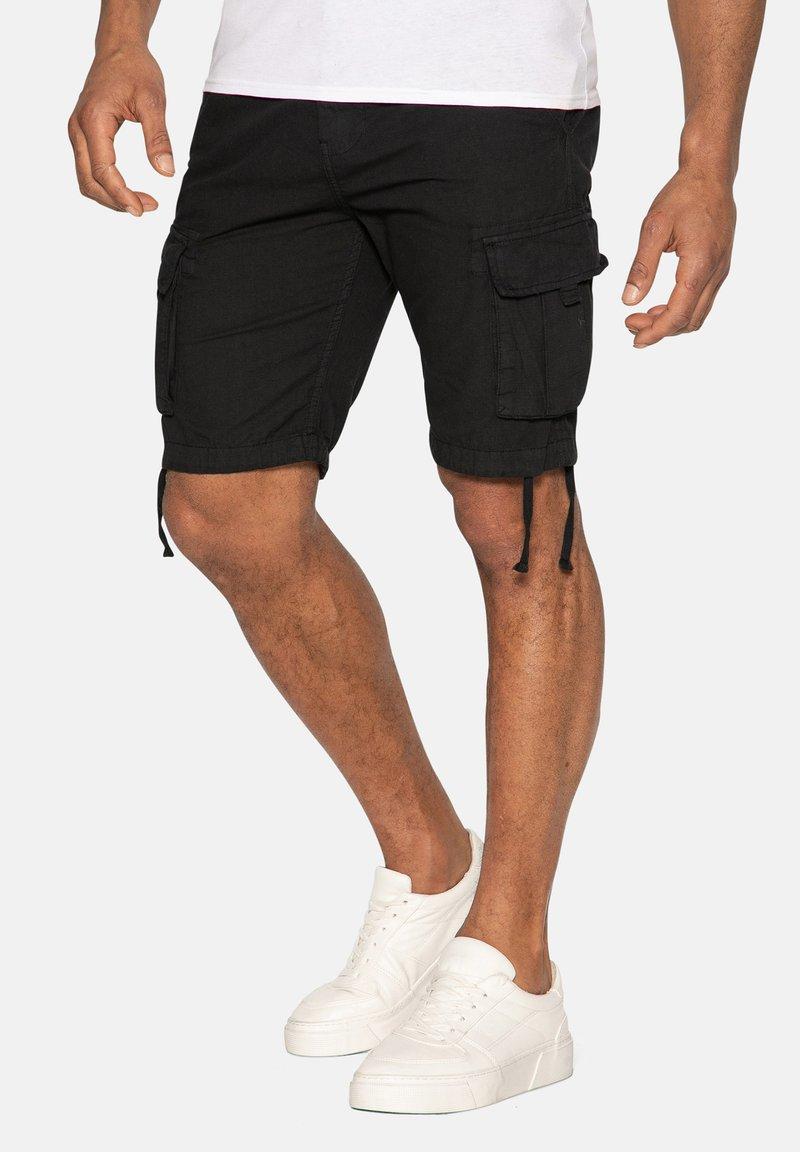 Threadbare - Shorts - black