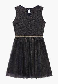 The New - ANNA - Cocktail dress / Party dress - black iris - 1