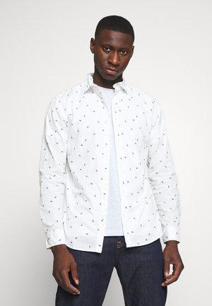JJMADISON  - Shirt - white