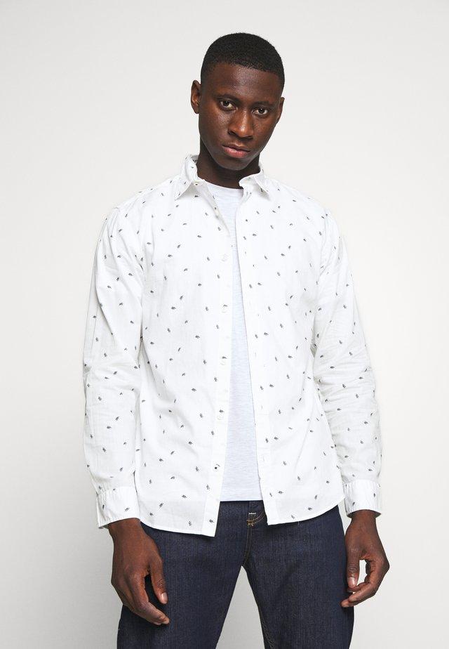 JJMADISON  - Koszula - white