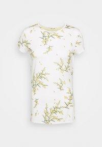 IRENNEE - Print T-shirt - white