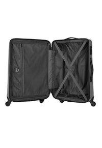 Wittchen - SET - Wheeled suitcase - rosa - 5