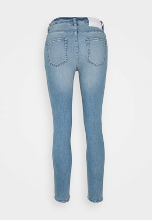 CHARLIE - Jeans Skinny - light/pastel blue