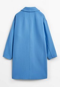 Massimo Dutti - Short coat - blue - 1