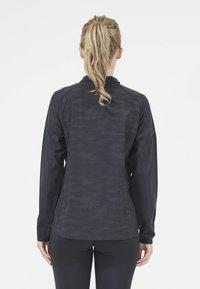 Endurance - Training jacket - 1001 black - 2